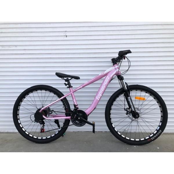 """Велосипед 27.5  дюймов """"550"""" розовый"""
